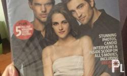 Twilight: The Complete Journey Magazine (Limited
