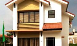 The Enclave Filinvest Heights Project is very close to