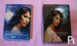 Complete season 2 and 3 complete discs. For shipping