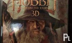 This is The HOBBIT - An Unexpected Journey (Theatrical
