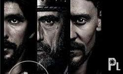 For sale The Hollow Crown The Complete Series for only