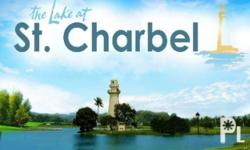 THE LAKE at ST CHARBEL DASMARINAS Experience the charm