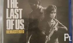 The Last of Us Remastered No scratches Meet-ups in