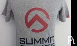 The North Face Shirt Dri fit Summit Series Color:
