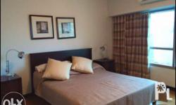 The residences at Greenbelt 2br furnished condo trag