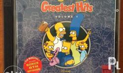 The Simpsons DVDs VCDs The Complete Third Season DVD