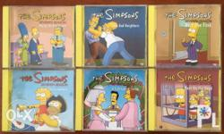The Simpsons Dvds Vcds For Sale In Makati City National Capital Region Classified Philippineslisted Com