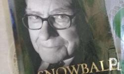 """The Snowball"" is indispensable reading for those who"