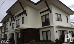 NUVALI Lot only or House and Lot package Mid - Highend
