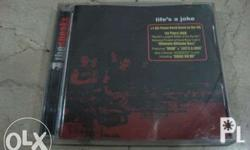 The Speaks Original CD In Good Condition Can be tested