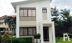 Description HOUSE and LOT for SALE along Marcos Highway
