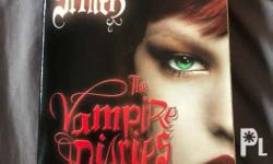The Vampire Diaries Volume 3 by L.J. Smith. Used but