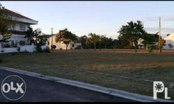 2 adjacent residential lots at The Palisades Subd.,