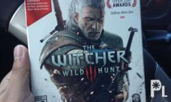 For Sale Only The Witcher 3 Ps4 Playstation 4 Game R1