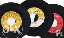I am selling: the Best Music, of the 1960s, and 1970s,