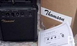 "Special Offer!!! Thomson Bass Amplifier 10watts ""Your"