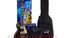 Thomson Les Paul Set Neck Electric Guitar is known for
