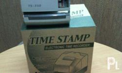 Time Stamp Trusted Stamp Time Stamp Good quality