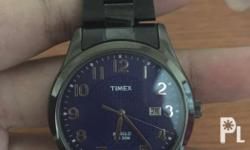 Timex watch men brand new - authentic - brand new for