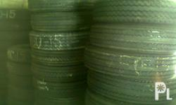 tires for elf truck and passenger jeepney size: 750x16