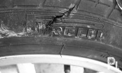 problem with your slash or punctured tires? don't throw