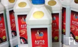 hachi Tire Sealant 500ml Price: P170 per bottle -This