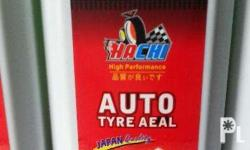 For sale tire sealant Hachi Brand Japan quality For