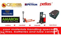 Hi Sir's, Offer wide range of sizes for all automotive
