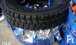 Luxxan Brand new Tire for trucks and trailer We
