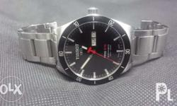 Tissot PRS 516, automatic, 100M water resistant, 42MM