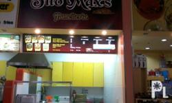 Tito Max?s ? Panciteria is a newly openedfoodstall atSM