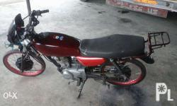 For sale tmx honda 155 contact point no papers