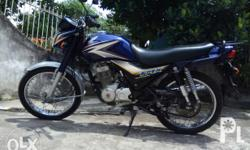 Tmx supremo 150 Model 2014 Bought in 2015 Just Updated