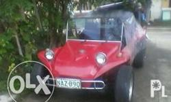 SOKD SOLD SOLD U MISSED OUT meyer manx dunn buggy body