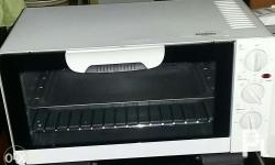Homemaker 14 liters good conditions, brand new ...no
