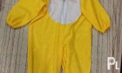 Dog costume for Pre-schooler. Used only once during the