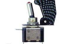 Toggle Switch (pilot,racing type) Available Color: CF