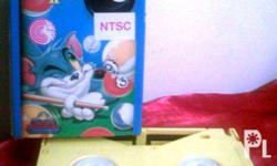 Tom and Jerry vintage 5oth birthday classics home