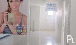Tomas Morato Office Space for Lease