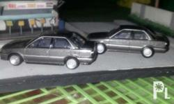 For sale tomica tlvn toyota corolla small body