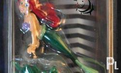 Tomy Disney Magical Collection The Little Mermaid -