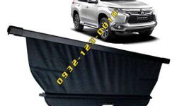 Tonneau Cover for Montero 2016 to 2018 Price P4000 Shop