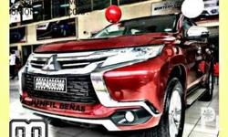 right choice right SUV for lowest downpayment MONTERO