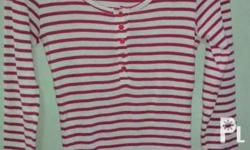 - Original TOPSHOP red pullover - 2nd hand (Used but