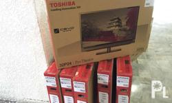 """Open for Reseller Toshiba 32"""" HD LED TV PRO THEATRE"""