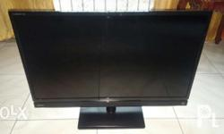 "-Toshiba 32"" inch LED - ABS CBN Tv plus -Good condition"