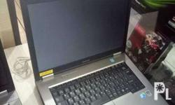 Toshiba L20 laptop * 2gb ram good for typing , research
