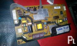 fs,, good condition power supply board of toshiba led