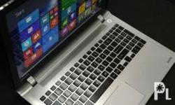 TOSHIBA Satellite P50c_Core i7 Harman Kardon speaker