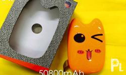 for sale cute totoro powerbank 58,000mah pls text only